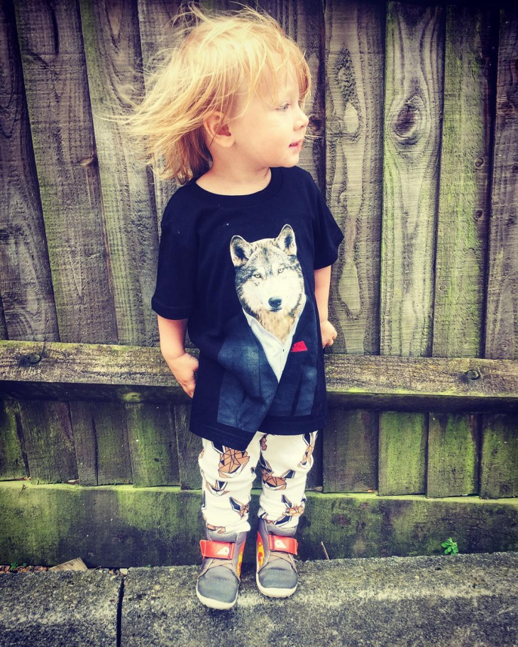 animal t shirt for kids