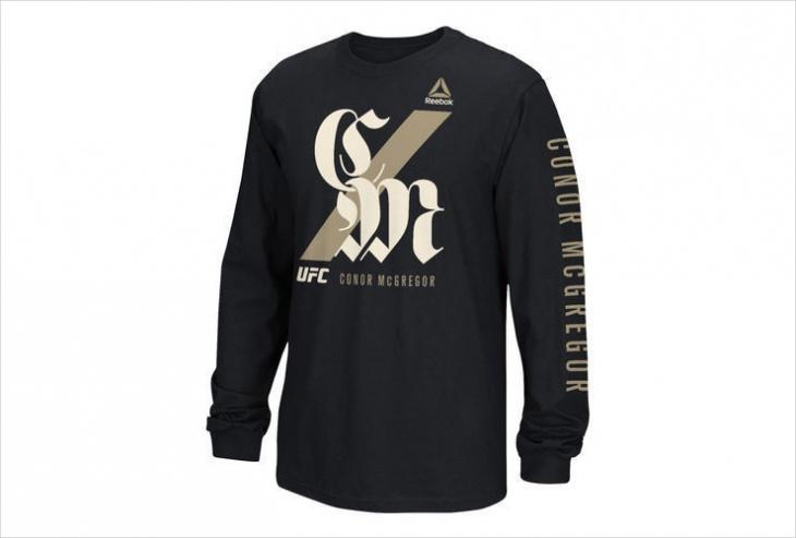 Reebok Monogram T Shirt