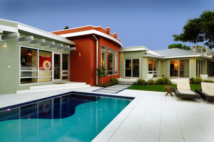 backyard swimming pool Idea
