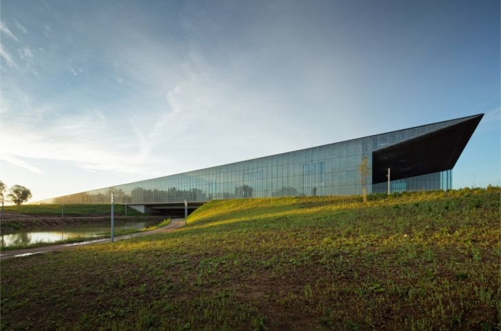 1. The National Estonian Museum