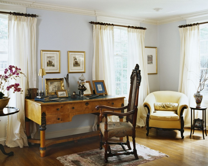 21 antique living room designs ideas design trends for Antique living room ideas