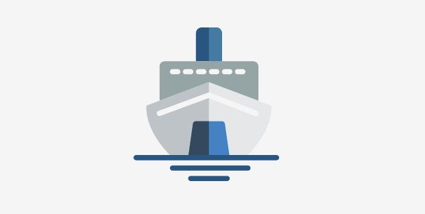 cruise free icon