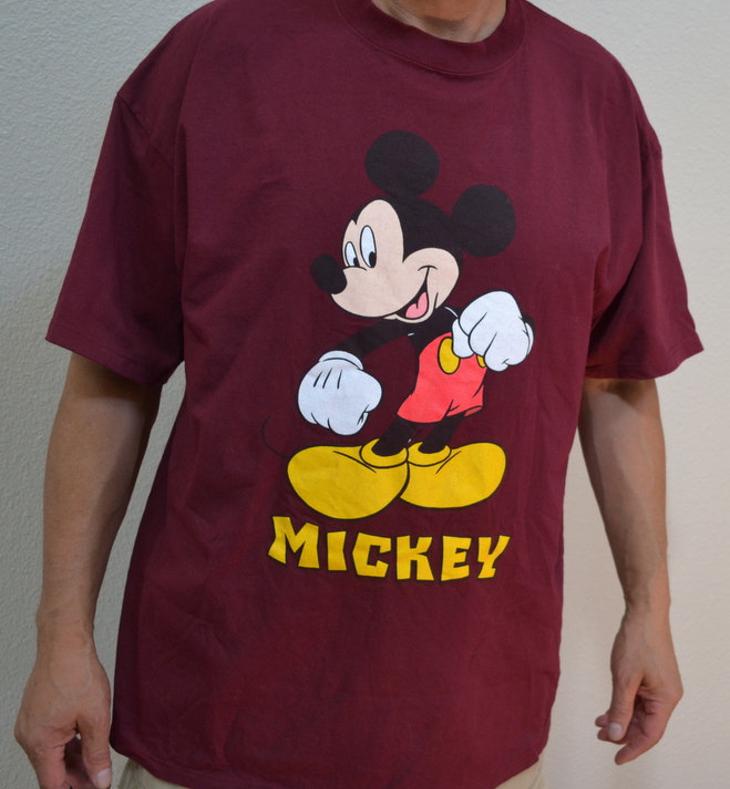 fun disney t shirt design