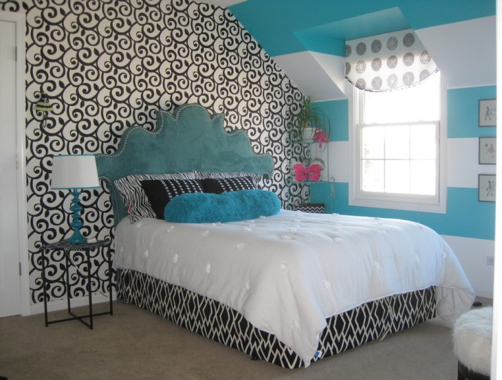 18 Tween Girl Bedroom Designs Ideas Design Trends