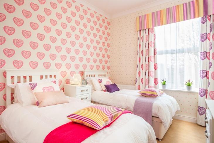 Tween Girl Bedroom Designs