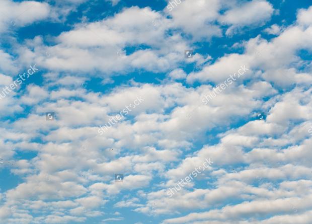 cloud sky texture