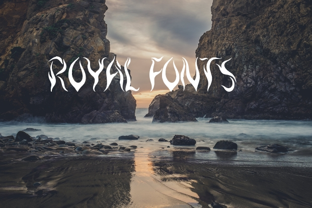 18+ Royal Fonts - Free TTF, OTF Format Download | Design