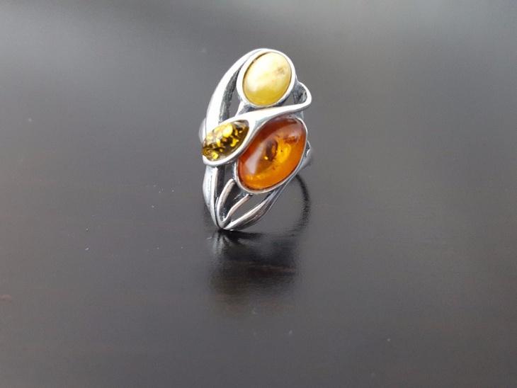 vintage custom ring design
