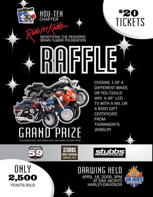 17+ Raffle Flyer Templates - Printable PSD, AI, Vector EPS Format ...