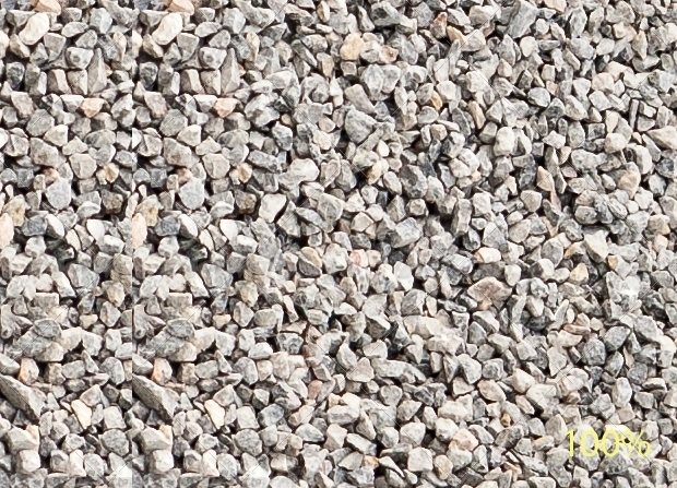 Tileable Gravel Texture