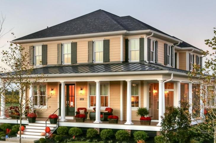 front porch light fixture design