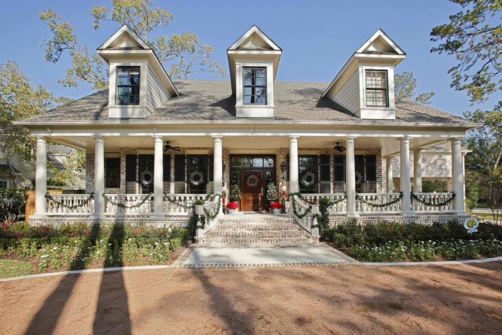 20 front porch designs ideas design trends premium - Homes front porch designs pictures ...
