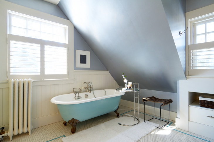 18+ Clawfoot Bathtub Designs, Ideas | Design Trends - Premium PSD ...