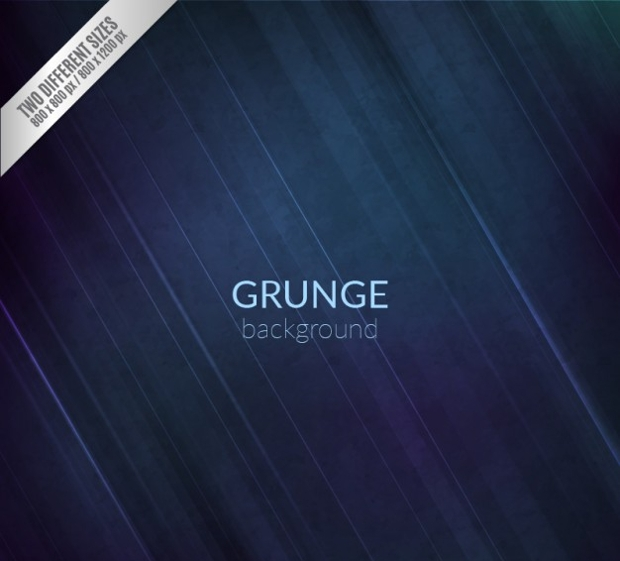 blue grunge background design