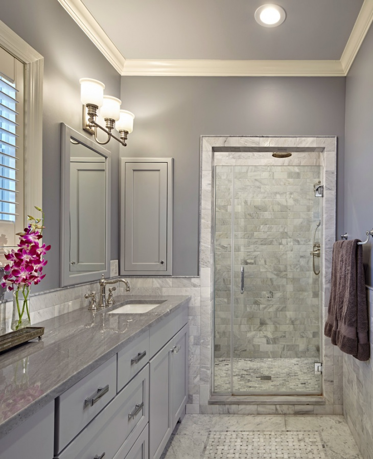 17+ Guest Bathroom Designs, Ideas