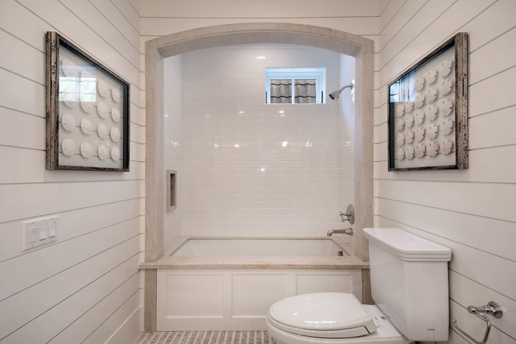 17+ Guest Bathroom Designs, Ideas | Design Trends ...