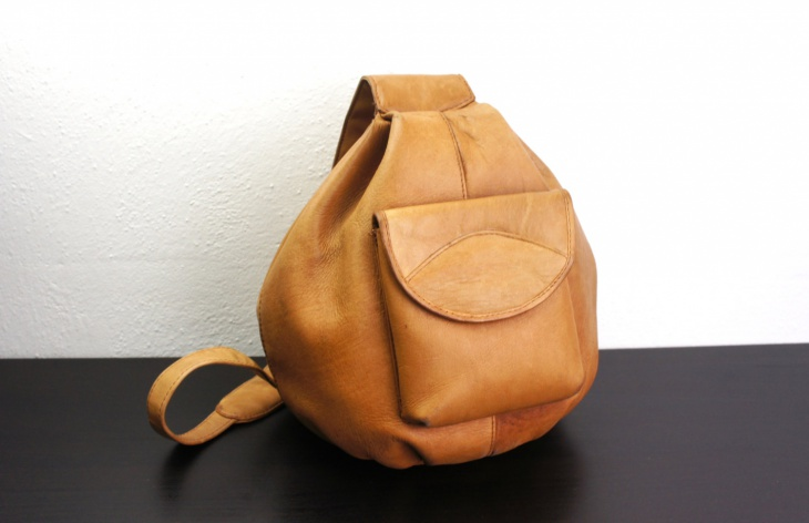 Small Sling Backpack