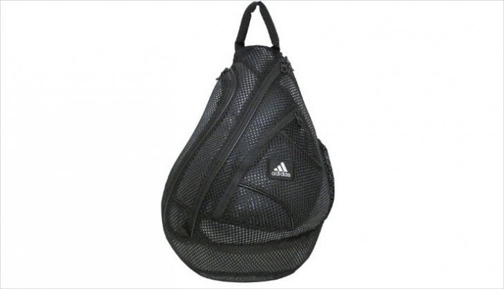 Sling Mesh Backpack