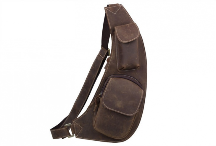 Stylish Sling Backpack for Men