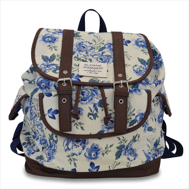 21+ Vintage Backpack Designs, Ideas, Models