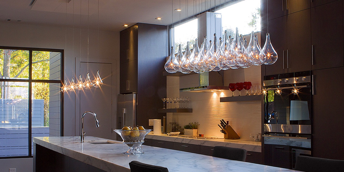 Hot interior design trends for winter design trends for Interior decorative lighting products