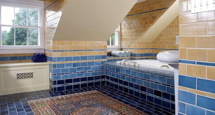 18 Bathroom Tile Designs Ideas Design Trends Premium Psd