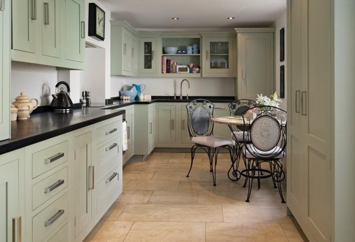 basement apartment kitchen design