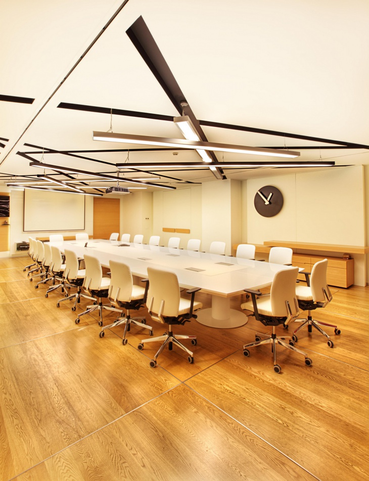 Conference Room Interior Design: 15+ Conference Room Chair Designs, Ideas