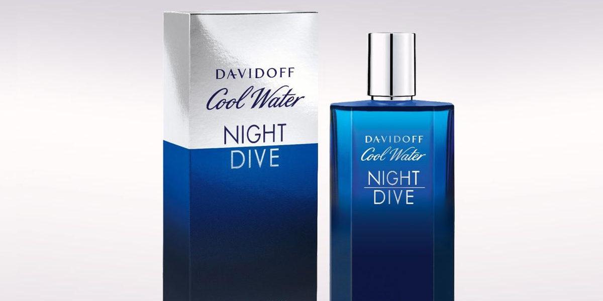 davidoff perfume