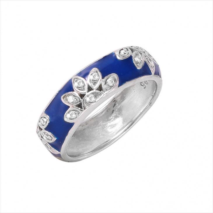 Daisy Band Ring Idea