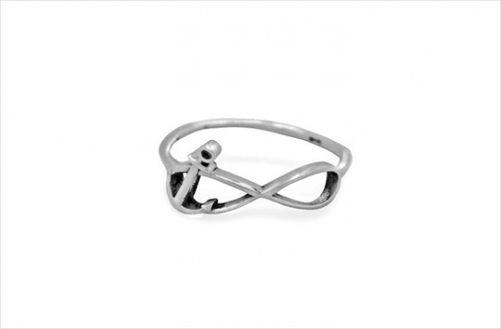 Infinity Anchor Ring