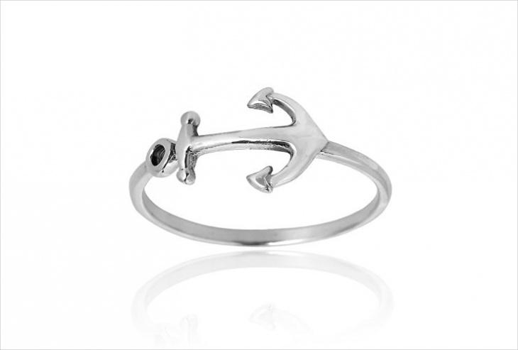 simple anchor ring idea