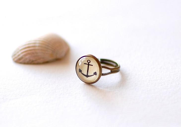 cool anchor ring idea