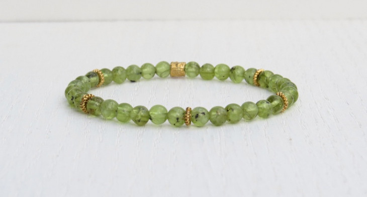 Elegant Beautiful Bead Bracelet Designs