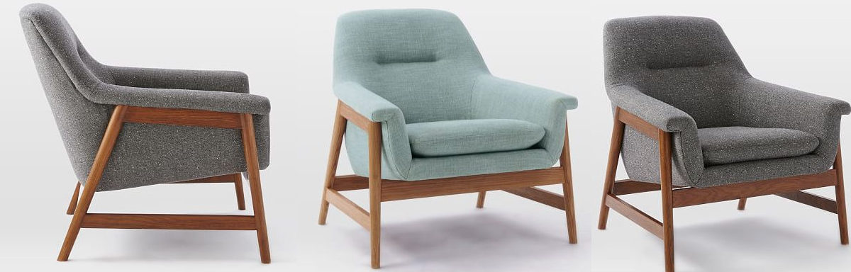 Theo Show Wood Chair