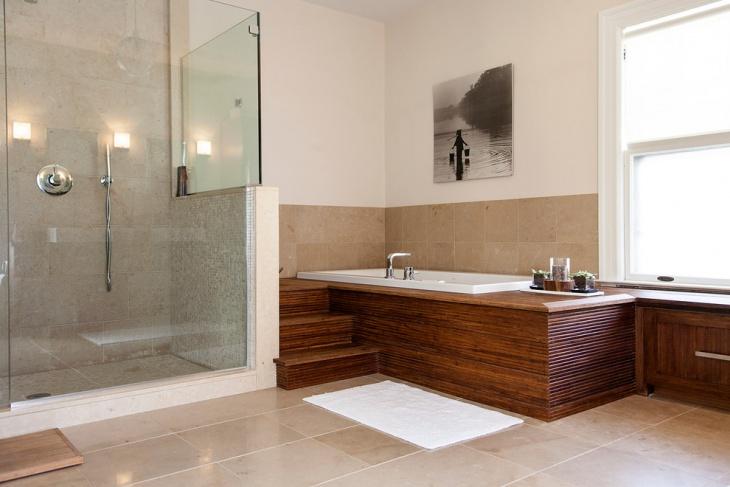 Modern Bathroom Interior Design Ideas