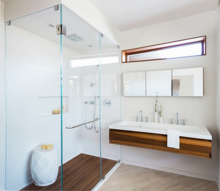 17 Modern Bathroom Designs Ideas Design Trends