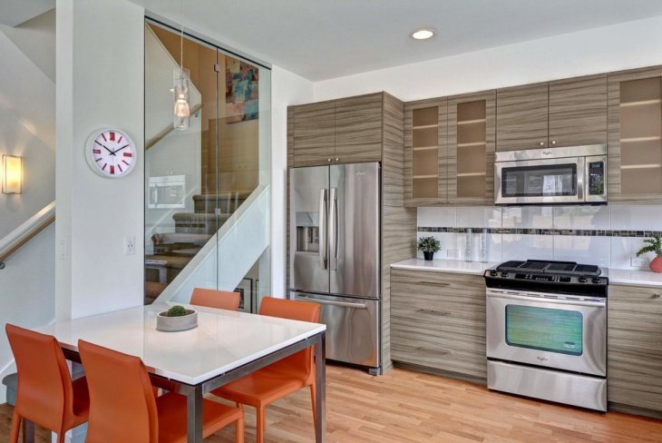 accent kitchen wall tile