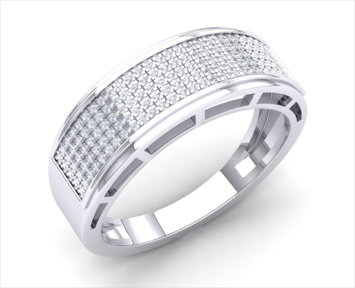 41 Ring Designs For Men Trends Models Design Trends Premium