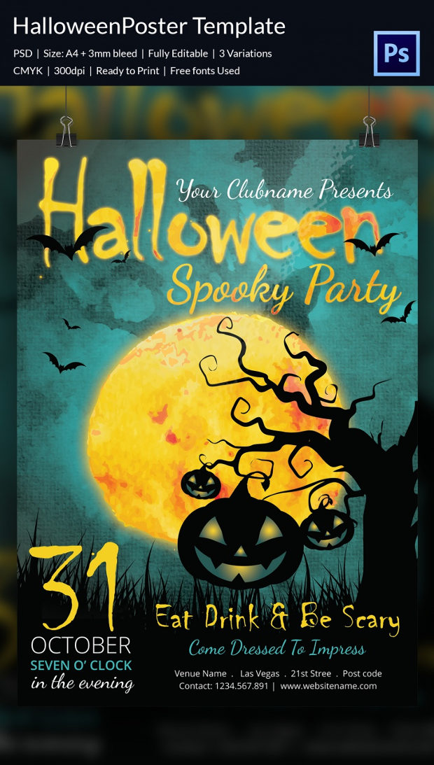 58  halloween designs