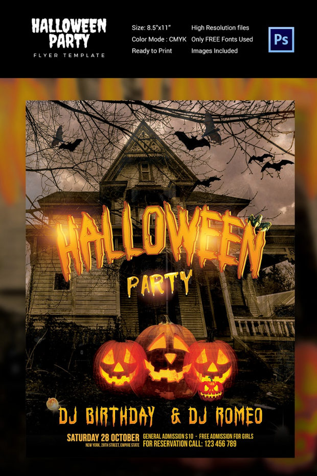 halloween-event-party-flyer