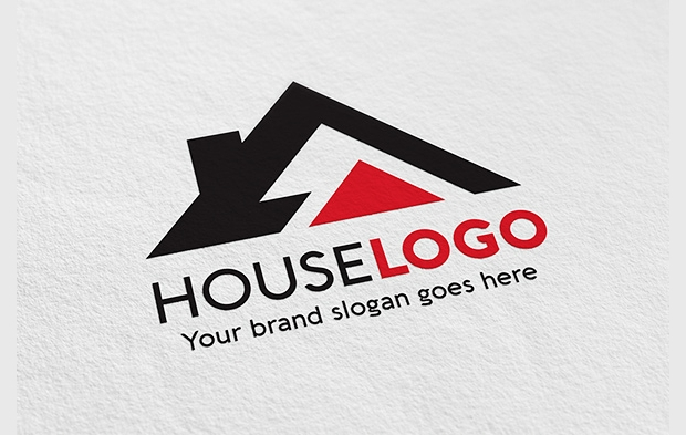 High Resolution Home Logo