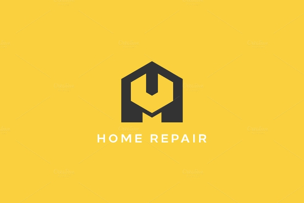home-repair-logo