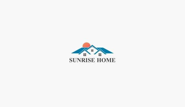 Sunrise Home Logo