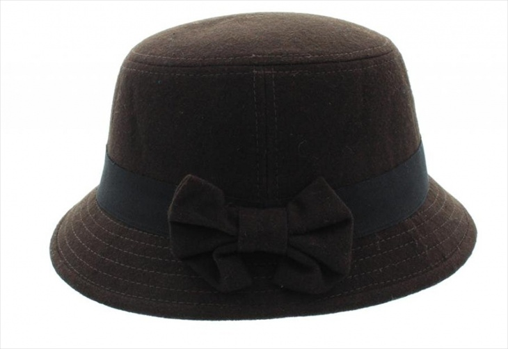 Vintage Flapper Hat for Men