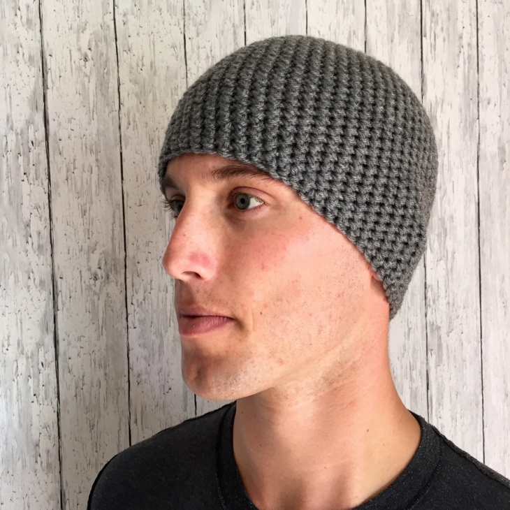 Summer Beanie Hat for Men