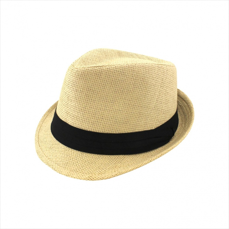 Beach Wedding Hat for Men