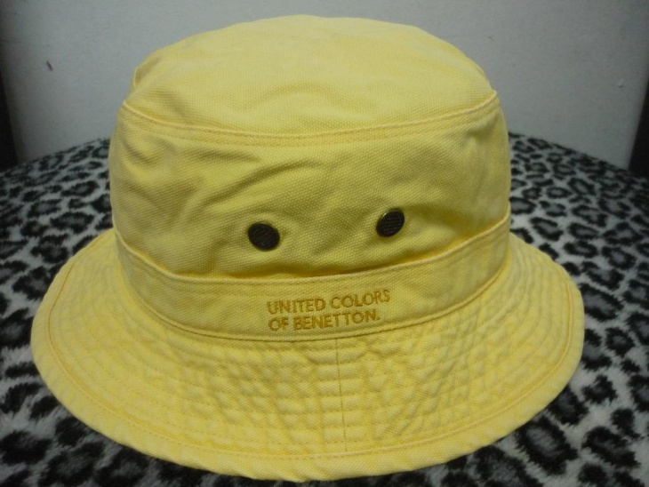 Mens Casual Bucket Hat Design