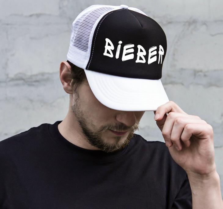 Mens Mesh Snapback Hat
