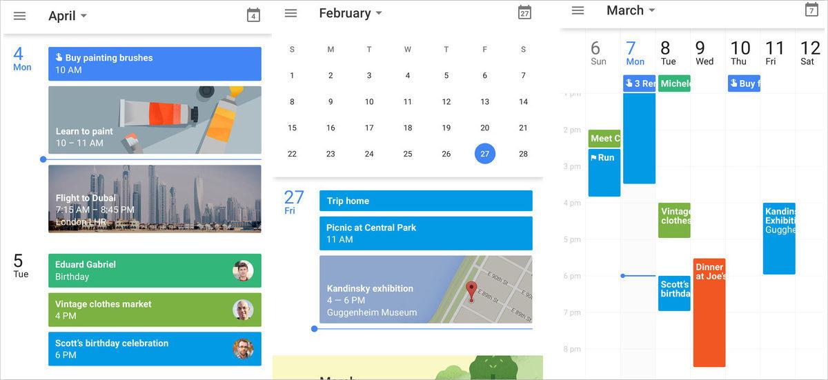 google calendar app2
